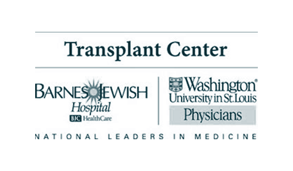 Washington University and Barnes-Jewish Transplant Center uses The DONOR App to connect Patients and living organ donors.